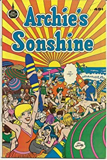 Archie's Sonshine (Spire Christian Comics)