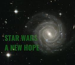 Star Wars: A New Hope: A Film Score Essay