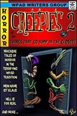 Creepies 2: Things That go Bump in the Closet Kindle Edition