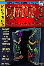 Creepies 2: Things That go Bump in the Closet (English Edition)