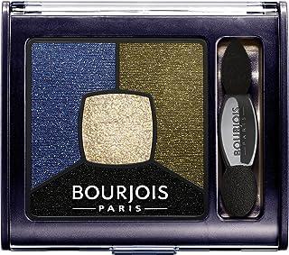 Bourjois Smoky Stories Eyeshadow Palettes In 10 Welcome Black