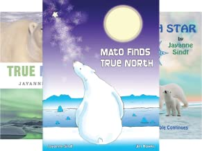 Arctic Fables (3 Book Series)