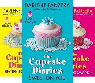 The Cupcake Diaries (5 Book Series)