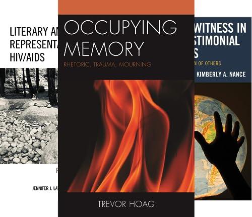 Reading Trauma and Memory (8 Book Series)