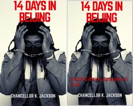 14 Days in Beijing Youth Edition (2 Book Series)