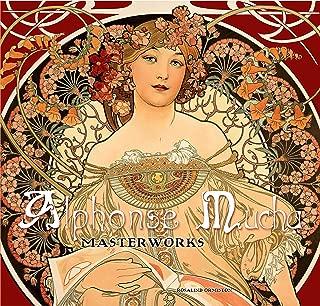 Alphonse Mucha: Masterworks