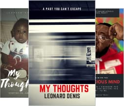 my thoughts (3 Book Series)