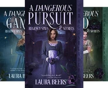 Regency Spies & Secrets