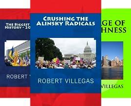 Villegas Politics (8 Book Series)