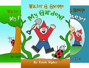 Walter G. Gnome (4 Book Series)