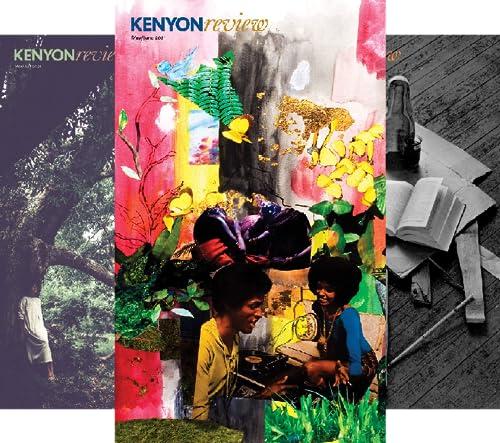 Kenyon Review (29 Book Series)