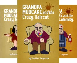 The Grandpa Mudcake Series (4 Book Series)