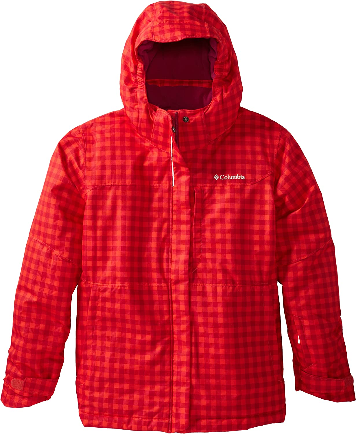 Columbia Girl's Nordic Price Max 73% OFF reduction Jacket Jump