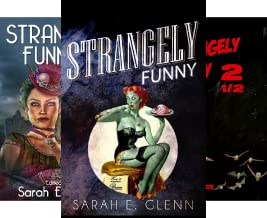 Strangely Funny (8 Book Series)