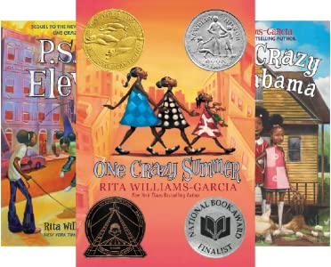 Ala Notable Children's Books. Middle Readers