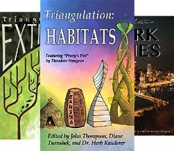 Triangulation Anthologies (9 Book Series)