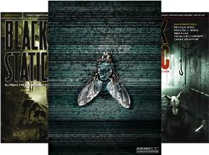 Black Static Magazine (50 Book Series)