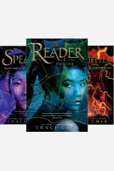 The Reader (3 Book Series) Kindle Edition