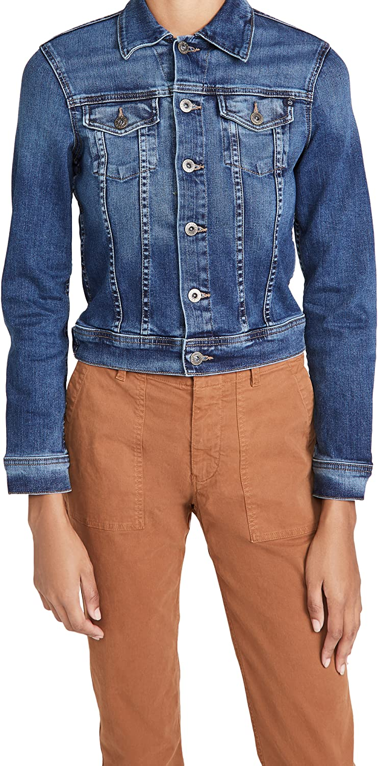 AG Women's Robyn Jacket Max 84% OFF Online limited product
