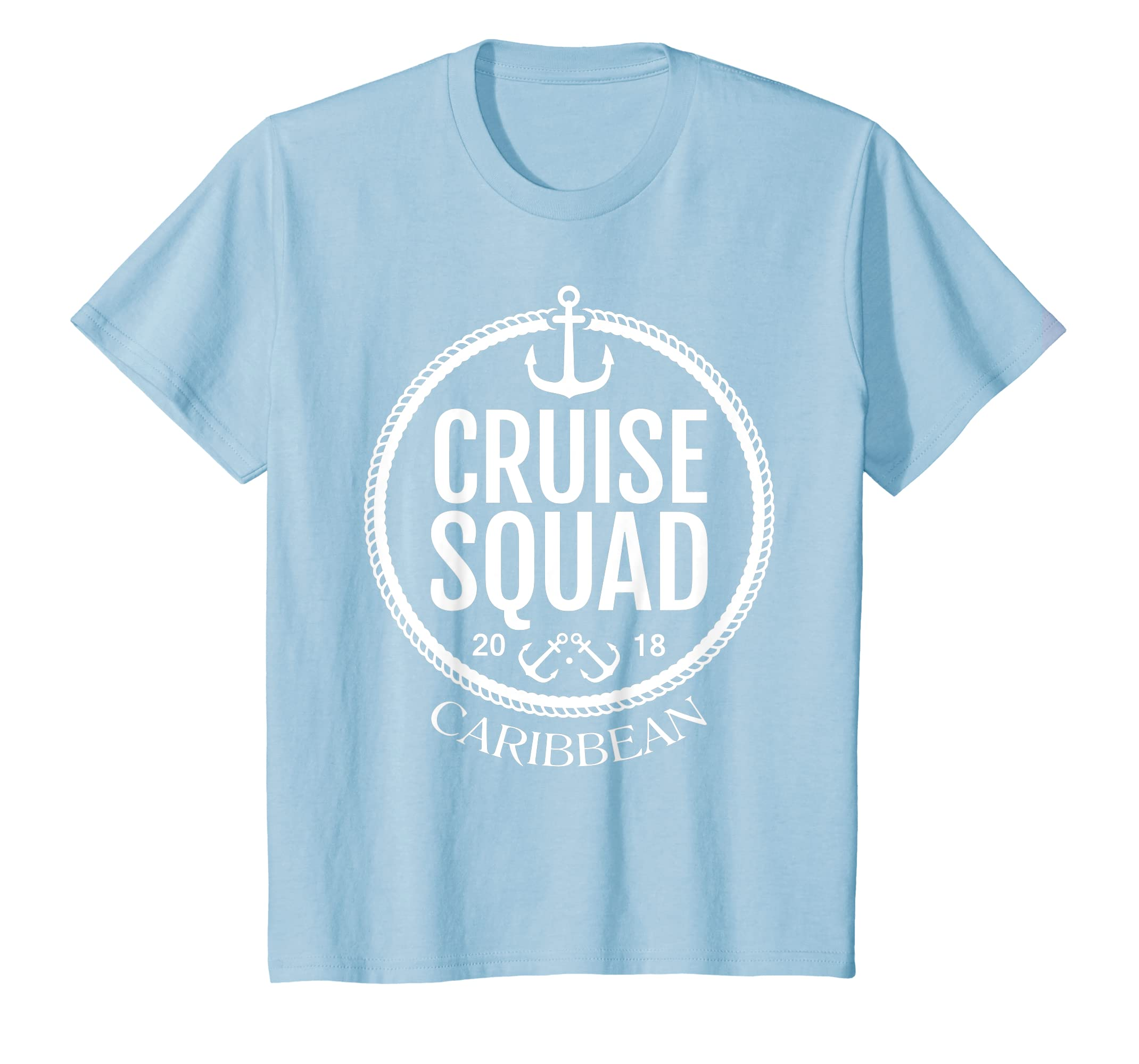 d3cec24a Amazon.com: Cruise T Shirt Funny Family and Group Cruise Ship Tees: Clothing