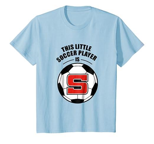 1647c36d729 Amazon.com: Kids 5th Birthday Girls Soccer T-Shirt Football 5 Year ...