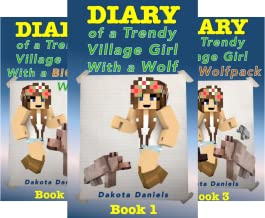 Diary of a Trendy Village Girl (4 Book Series)