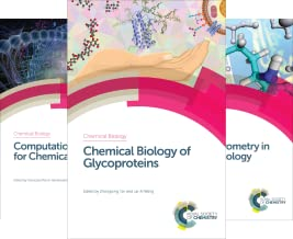Chemical Biology (14 Book Series)