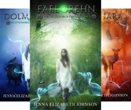 The Otherworld Series (10 Book Series)