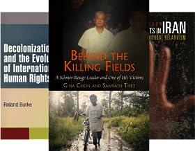 Pennsylvania Studies in Human Rights (40 Book Series)