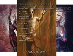 Selene Quarterly Magazine (9 Book Series)