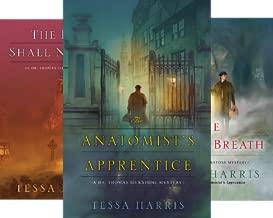 Dr. Thomas Silkstone Mystery (6 Book Series)