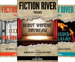 Fiction River Presents (13 Book Series)