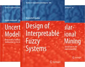 Studies in Computational Intelligence (151-200) (50 Book Series)