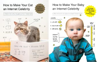 Internet Celebrity (2 Book Series)