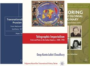 Palgrave Macmillan Transnational History Series (22 Book Series)