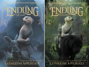 Endling (2 Book Series)