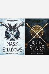Mask of Shadows (2 Book Series) Kindle Edition
