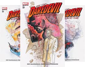 Daredevil Collections (39 Book Series)