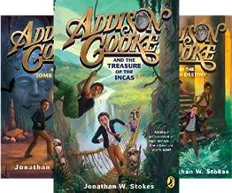 Addison Cooke (3 Book Series)