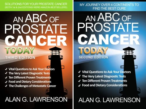 An ABC of Prostate Cancer Today (2 Book Series)