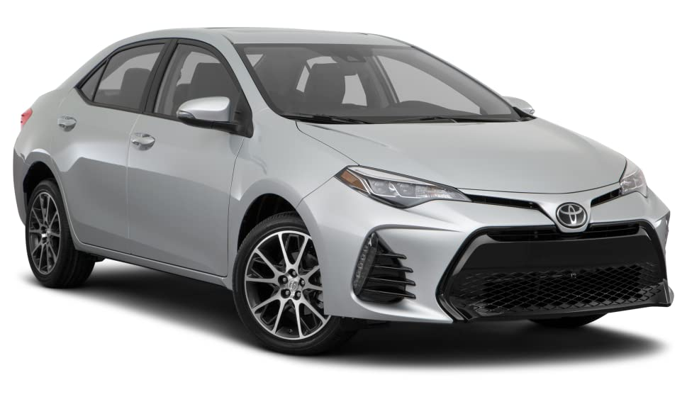 Amazon 2017 Toyota Corolla Reviews and Specs Vehicles
