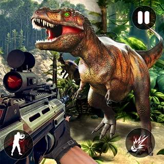safari dinosaurs 2018