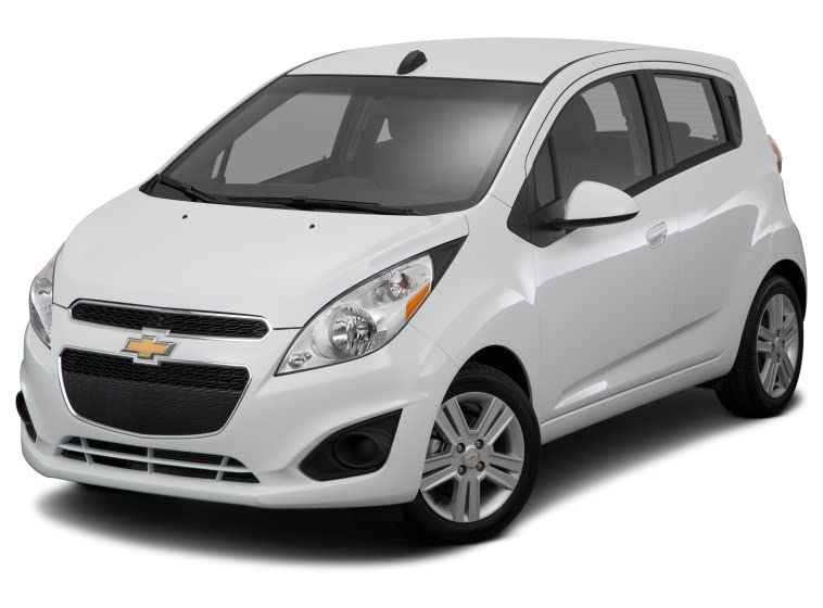 Amazon 2015 Chevrolet Spark Reviews Images And Specs Vehicles
