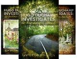 Hugo Duchamp Investigates (8 Book Series)
