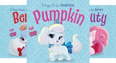 Disney Storybook - Palace Pets (20 Book Series)