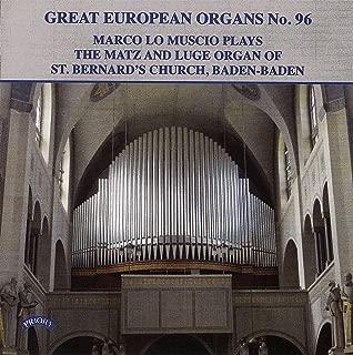 Bist du bei mir, BWV 508 (Arr. M.L. Muscio for Organ)