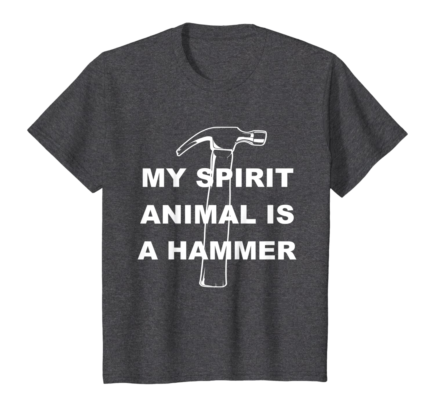 My Spirit Animal is a Hammer Youth