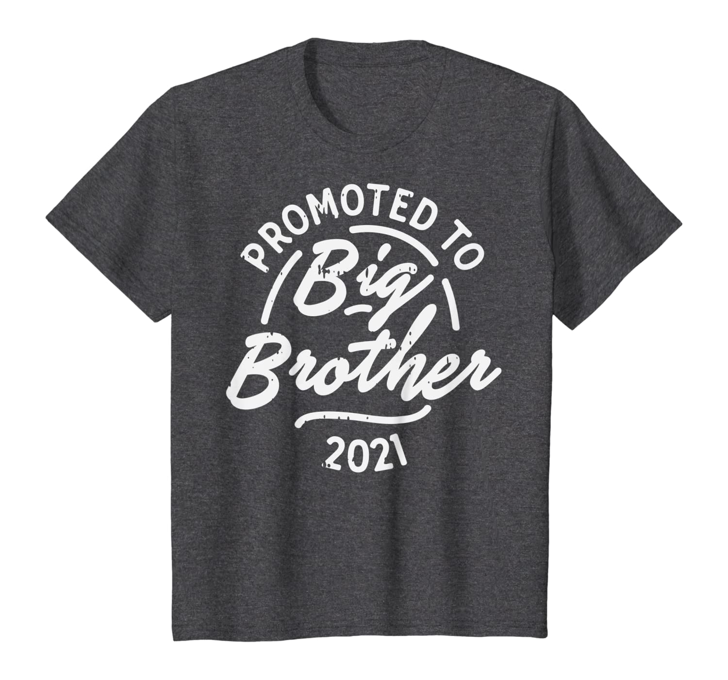 Promoted Big Brother 2021 Pregnancy Announcement Boys Gift Maglietta