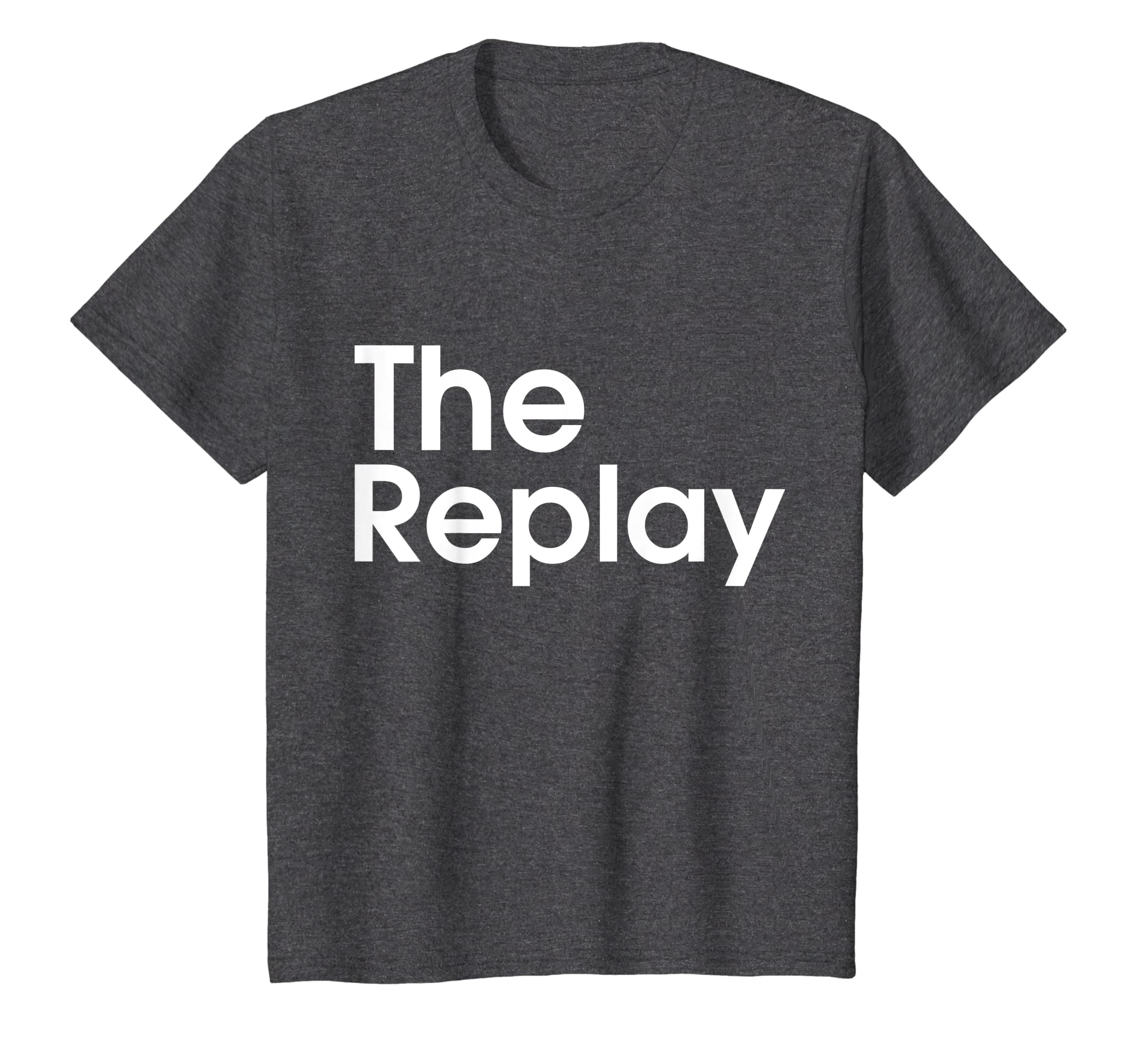 87a87f8d Amazon.com: The DJ The Original The Remix The Replay Fathers day Shirts:  Clothing