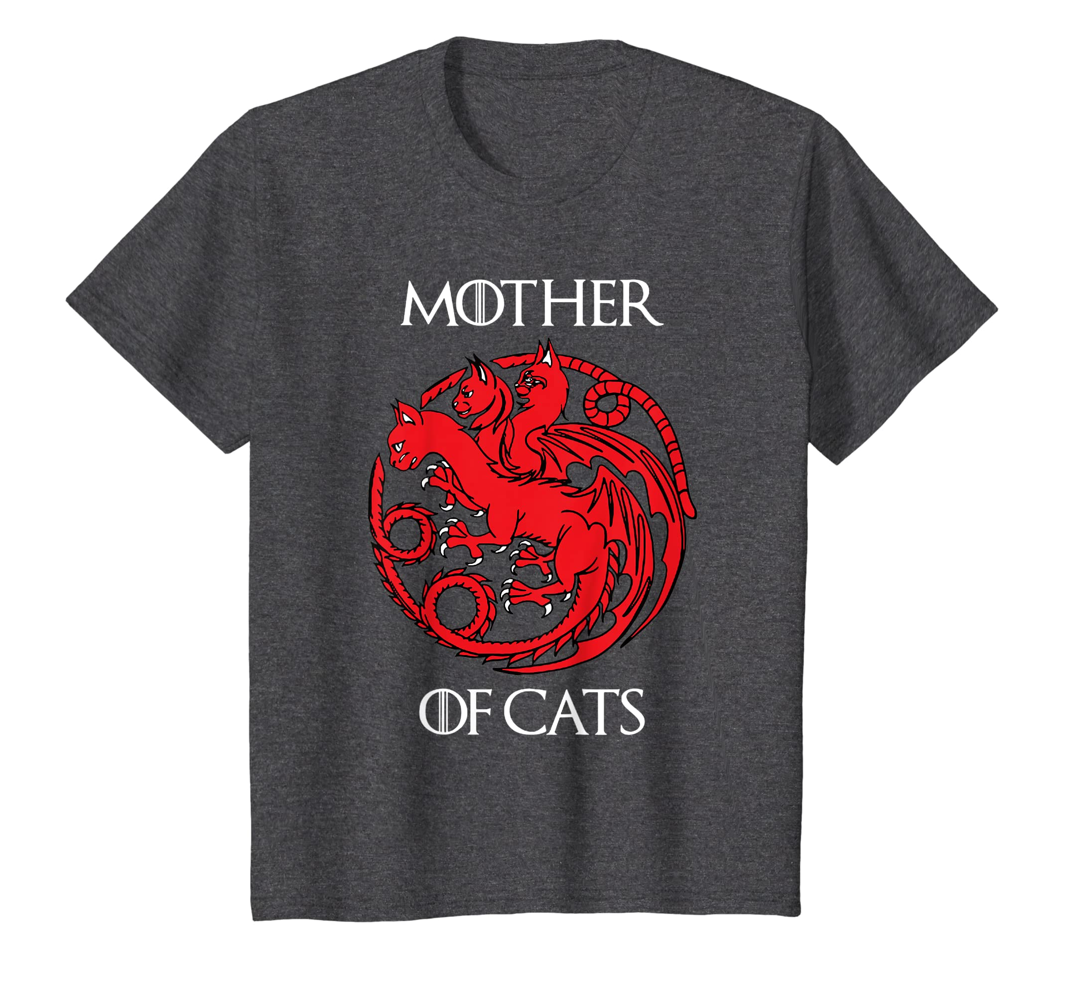 002834b0 Amazon.com: Cat Lovers Shirt - Mother of Cats Hot 2019 T-Shirt: Clothing